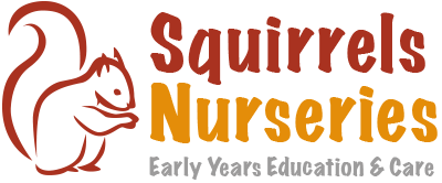 Squirrels Nurseries